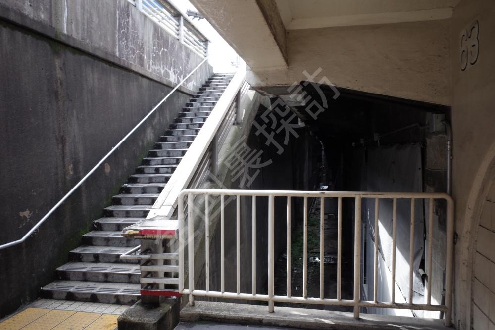 高架下モータープール - 中津(大阪メトロ ...